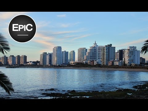 Quick City Overview: Punta del Este, Uruguay (HD)