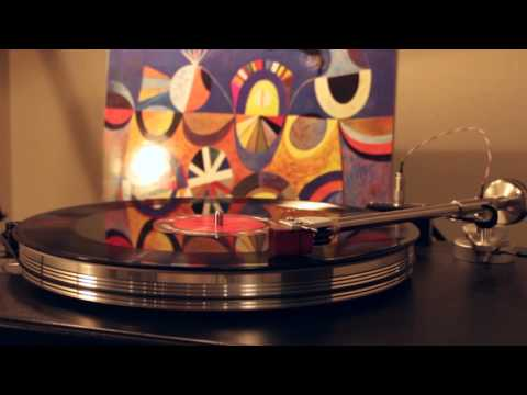 Take Five - Dave Brubeck (45RPM 12inch Vinyl)