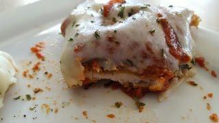 Air Fryer Chicken Parmesan Airfryer Cook's Essentials