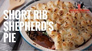Short Rib Shepherd&#39s Pie  Everyday Gourmet S6 E82