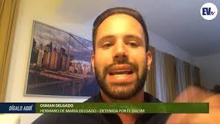 ¡Sin argumentos! Más detenciones arbitrarias del régimen - Dígalo Aquí EVTV - 03/21/2019 Seg 4