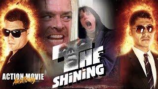 The Shining - Action Movie Anatomy