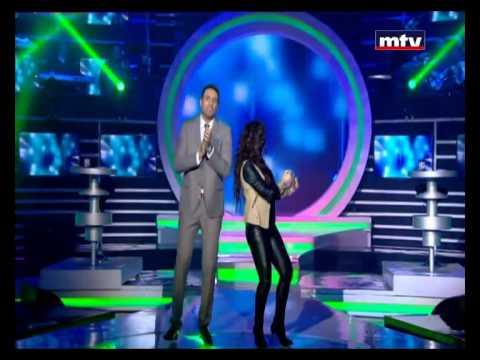 Ahla El Awkat 12/04/2014 - أحلى الأوقات - اه يا دنيا - ...