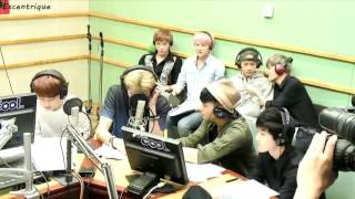 EXO -cover-- Guilty -- Nothing on You-- Missing You__@ Live Sukira KBS