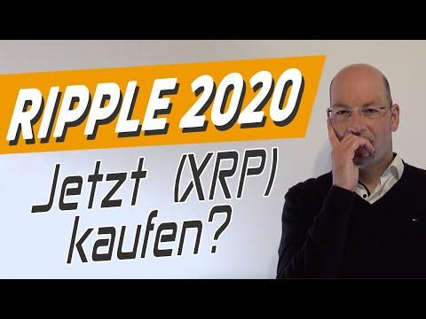 Ripple: Kommt 2020 Der Durchbruch?