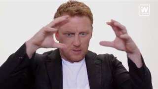 Kevin McKidd on How the Doctors Try to 'Clean Up' Harper Avery's Mess