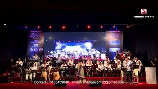 """""""Mujhe rang de"""" organised by Shikha Events.."""