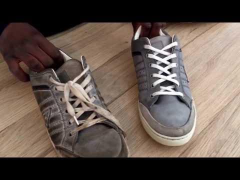 """""""BBB Shop"""" : le premier pressing pour sneakers a ouvert à Lille"""