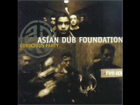 Asian Dub Foundation - Charge