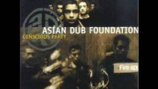 Watch Asian Dub Foundation Charge video