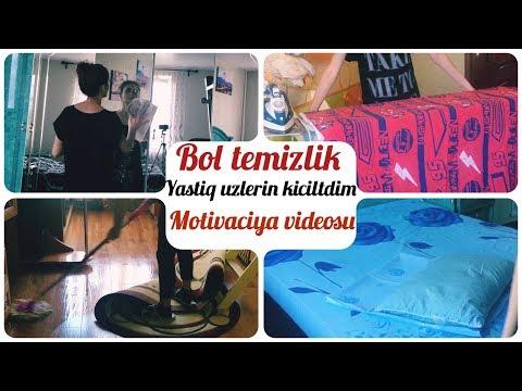 TEMIZLIK MOTIVASYON | DIB KOSE TEMIZLIK | CLEAN WITH ME