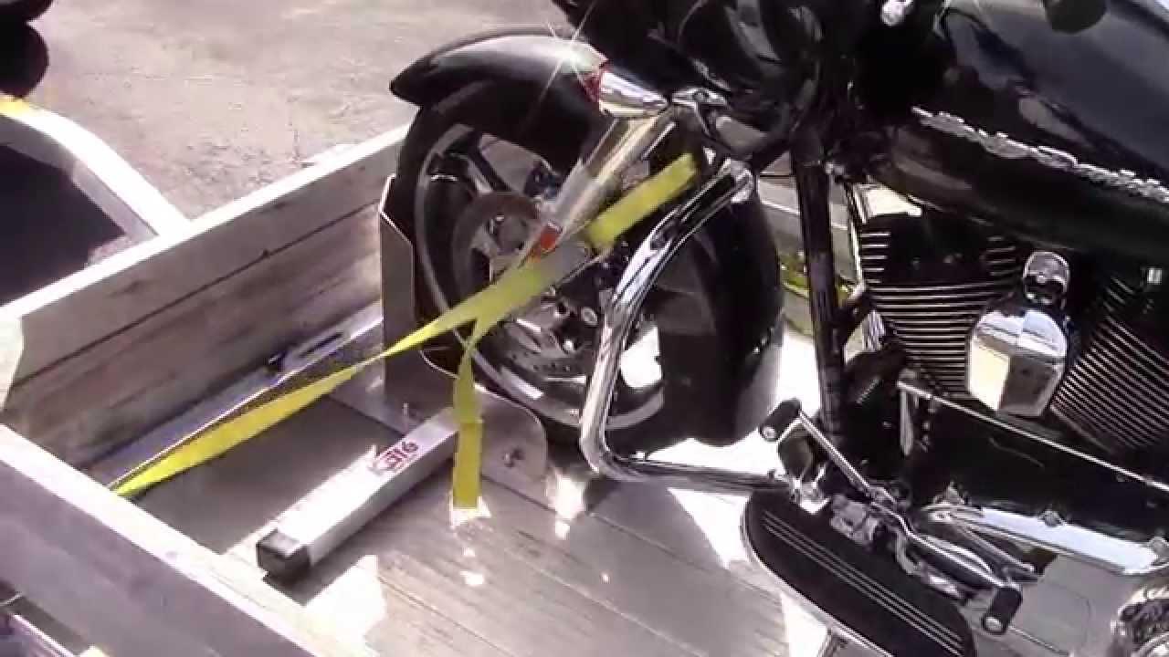 kafe wheel chock motorcycle wheel chock youtube