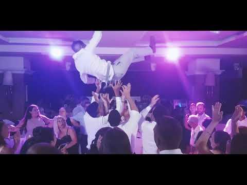 Dj Pietro Dj Γάμου και Πάρτυ Κύπρος Wedding and Party Dj Cyprus - Wedding Memories Part 5