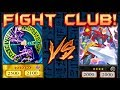 Yu-Gi-Oh Fight Club! #1 - WARRIORS VS SPELLCASTERS (Competitive Yugioh)