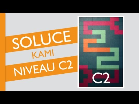 Kami - Solution C2 Perfect