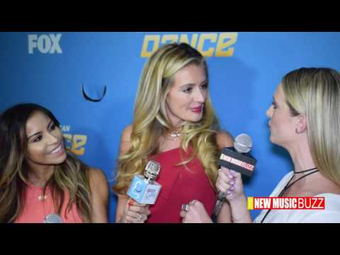 Cat Deely Talks Best Show Moments | So You Think You Can Dance Backstage