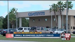 Florida's Attorney General investigates GSA 1000 in Oldsmar following complaints from small business
