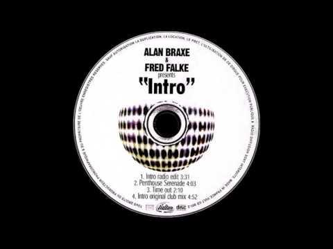 Alan Braxe & Fred Falke - INTRO (Original Mix) HQwav