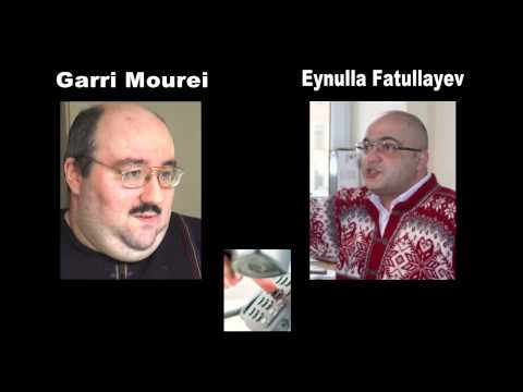 Azerbaijan: How Eynulla Fatullayev stole money from President Aliyev