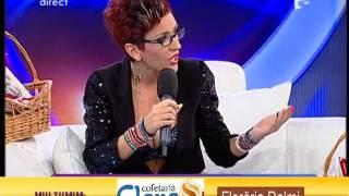 """Scandal la Acces Direct! Bahmu, către amanta lui Guţă: """"Tu nu ai voce muzicală!"""""""