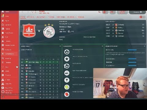 WHAT'S NEW ON FOOTBALL MANAGER 2018?  *MY FIRST LOOK*
