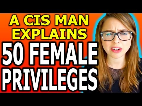 50 Female Privileges