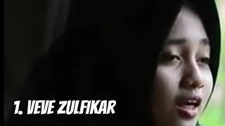 Puja Syarma, Nissa Sabyan, Veve Zulfikar Roqqot Aina