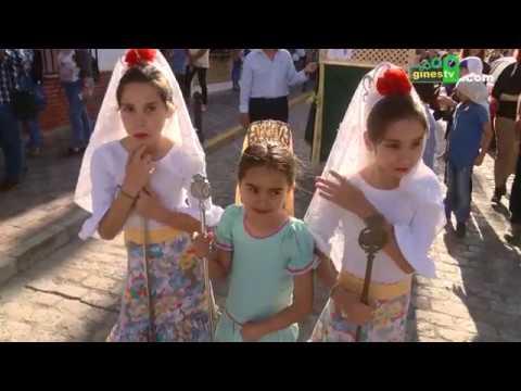 Convocado el Concurso Infantil de Cruces de Mayo, que se celebrará el jueves 23 de mayo