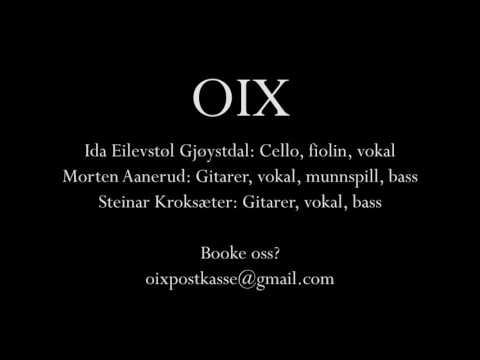 OIX - Bjella på stereon