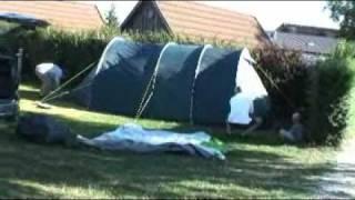 "Camping Funen  ""Sandager Næs Camping"""
