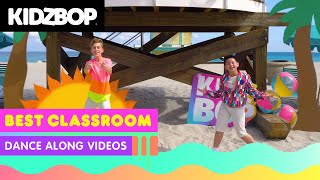 KIDZ BOP Kids - Best Classroom Dance Along Videos