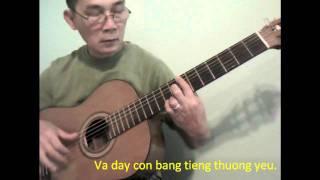 Cau Cho Cha Me 7 - Phanxico