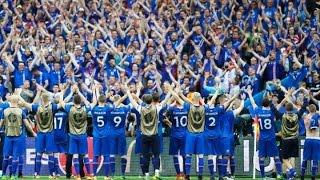 France vs Iceland 5 2 All Goals & Extended Highlights