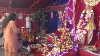 Navaratri 2013 ~ Brahmacharini Devi - Day 2