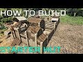 🦄 PVE Starter hut HOW TO BUILD | Ark Survival [NO MODS]