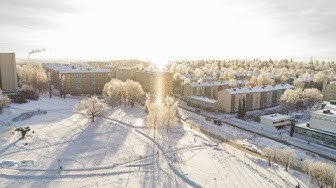 Sammonkatu 8-10 - Tampere