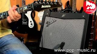 Комбик гитарный FENDER MUSTANG II(Комбик гитарный FENDER MUSTANG II https://pop-music.ru/catalog.php?id=888880007710 0:10 Краткий рассказ о характеристиках комбо 0:28 Демонс..., 2012-08-09T11:32:44.000Z)