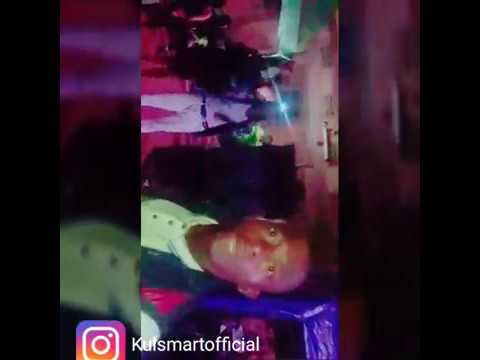 Kulsmart Performance Live at His home town