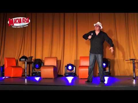 Franco Escamilla Mucha Risa ¿O que? Video completo