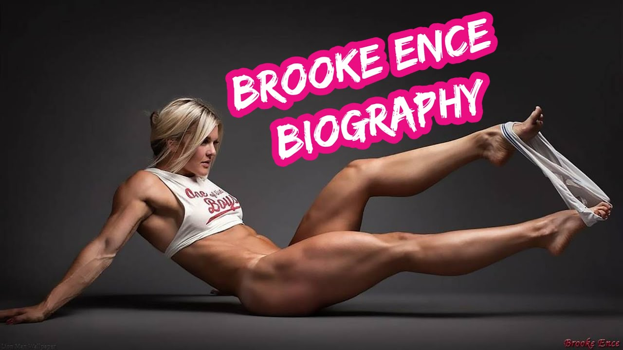 Brooke Ence Biography, Age, Wiki, Height, Weight, Boyfriend, Family & More | Mideaglitz |