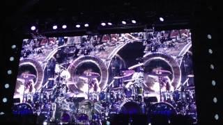 Black Sabbath   Tommy Clufetos Drum solo   Hellfest 2014   HD