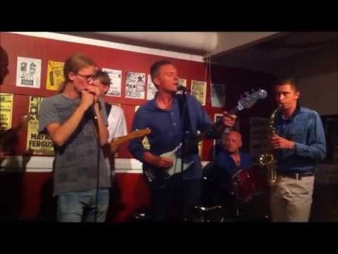 Blues Jam Copenhagen bar