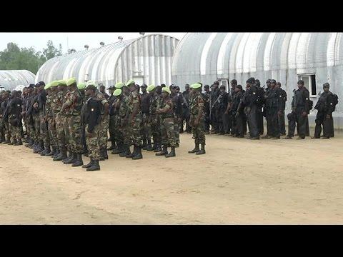 Cameroun, Atelier sur la sécurité maritime dans le Golfe de Guinée