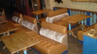Диваны Кантри в кафе(, 2015-02-27T08:47:49.000Z)