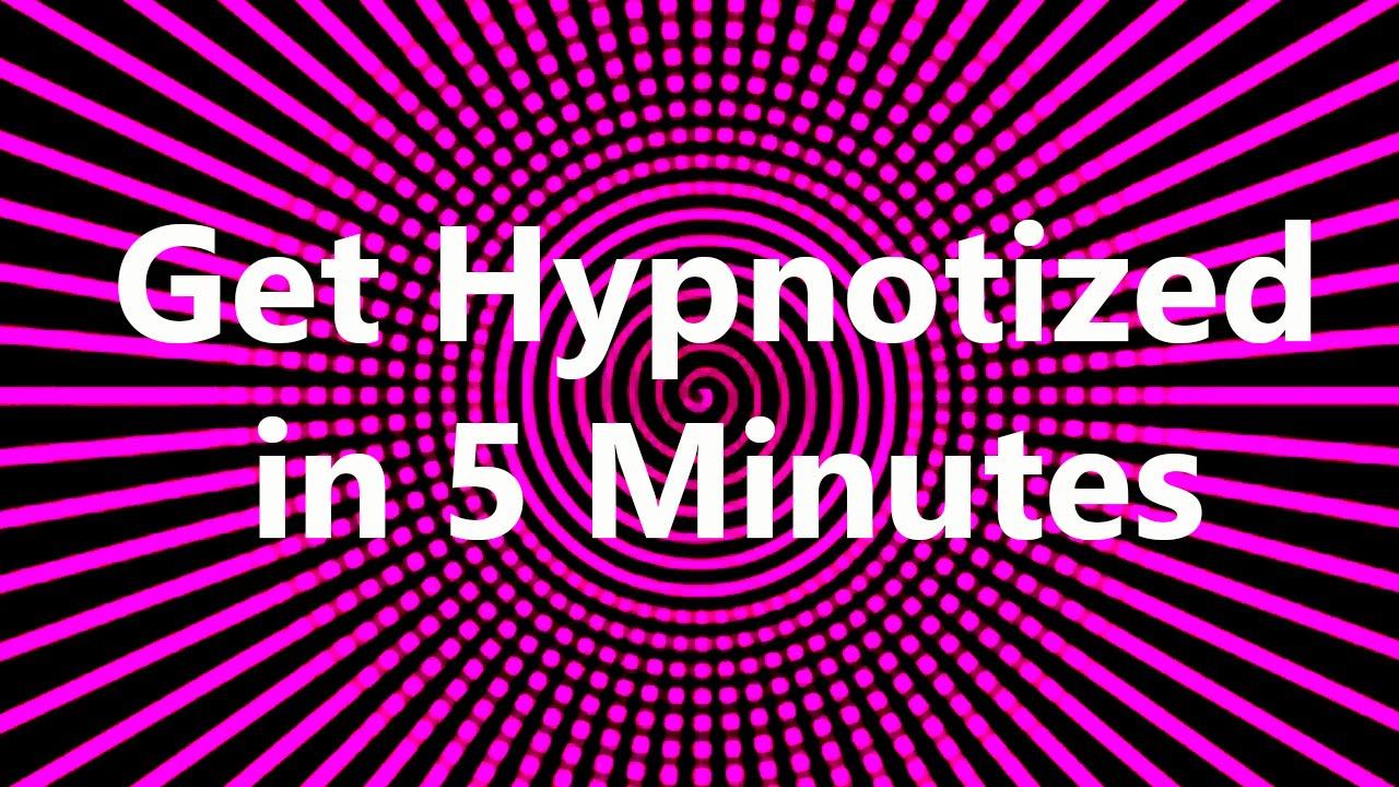 Hands free hypno