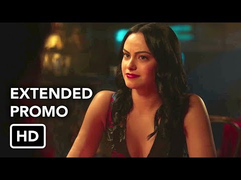 "Riverdale 3x19 Extended Promo ""Fear The Reaper"" (HD) Season 3 Episode 19 Extended Promo"