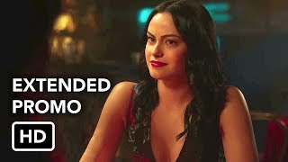 Riverdale 3x19 Extended Promo