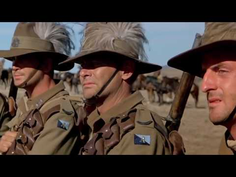 Two Steps from Hell Victory Charge of the Australian Light Horse, Beersheba - extended version