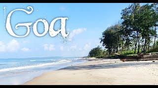 Goa Beaches | South Goa Vlog Part 1 | Home stay in Goa