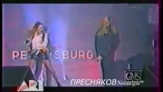 В.Пресняков и Н.Ветлицкая - St.Petersburg Dancing generation